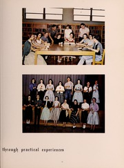 Page 17, 1959 Edition, Pulaski High School - Oriole Yearbook (Pulaski, VA) online yearbook collection