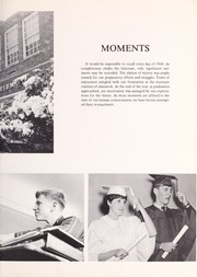 Page 17, 1968 Edition, Pulaski High School - Oriole Yearbook (Pulaski, VA) online yearbook collection