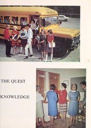 Page 9, 1968 Edition, Pulaski High School - Oriole Yearbook (Pulaski, VA) online yearbook collection