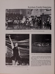 Page 14, 1974 Edition, Pulaski High School - Oriole Yearbook (Pulaski, VA) online yearbook collection