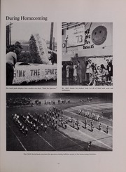 Page 15, 1974 Edition, Pulaski High School - Oriole Yearbook (Pulaski, VA) online yearbook collection
