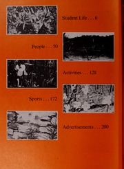 Page 8, 1974 Edition, Pulaski High School - Oriole Yearbook (Pulaski, VA) online yearbook collection