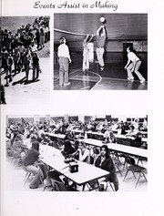 Page 7, 1975 Edition, Alleghany County High School - Alcova Yearbook (Covington, VA) online yearbook collection