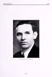 Page 13, 1939 Edition, Poquoson High School - York Chronicle Yearbook (Poquoson, VA) online yearbook collection