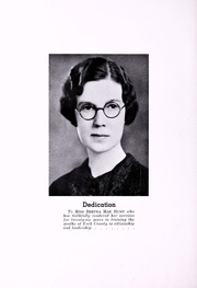 Page 6, 1939 Edition, Poquoson High School - York Chronicle Yearbook (Poquoson, VA) online yearbook collection