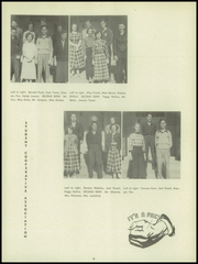 Page 10, 1951 Edition, Poquoson High School - York Chronicle Yearbook (Poquoson, VA) online yearbook collection