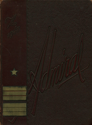 1947 Edition, Cradock High School - Admiral Yearbook (Portsmouth, VA)