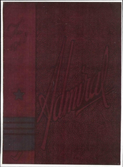 1948 Edition, Cradock High School - Admiral Yearbook (Portsmouth, VA)