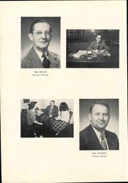 Page 14, 1949 Edition, Cradock High School - Admiral Yearbook (Portsmouth, VA) online yearbook collection