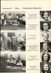 Page 17, 1949 Edition, Cradock High School - Admiral Yearbook (Portsmouth, VA) online yearbook collection