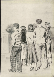 Page 3, 1949 Edition, Cradock High School - Admiral Yearbook (Portsmouth, VA) online yearbook collection