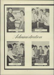 Page 14, 1959 Edition, Cradock High School - Admiral Yearbook (Portsmouth, VA) online yearbook collection