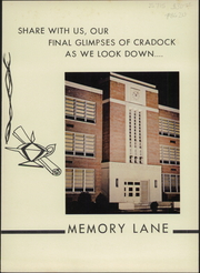 Page 5, 1959 Edition, Cradock High School - Admiral Yearbook (Portsmouth, VA) online yearbook collection