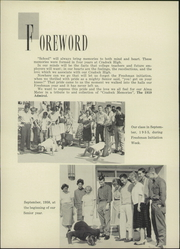 Page 8, 1959 Edition, Cradock High School - Admiral Yearbook (Portsmouth, VA) online yearbook collection