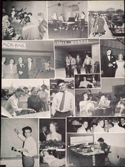 Page 101, 1954 Edition, James Monroe High School - Echo Yearbook (Fredericksburg, VA) online yearbook collection
