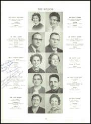 Page 16, 1959 Edition, Wilson Memorial High School - Hornets Nest Yearbook (Fishersville, VA) online yearbook collection