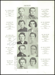 Page 17, 1959 Edition, Wilson Memorial High School - Hornets Nest Yearbook (Fishersville, VA) online yearbook collection