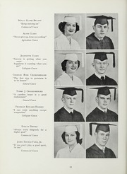 Page 16, 1951 Edition, Greensville County High School - Riparian Yearbook (Emporia, VA) online yearbook collection