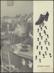 Page 15, 1957 Edition, Greensville County High School - Riparian Yearbook (Emporia, VA) online yearbook collection