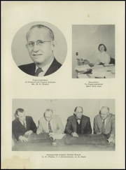 Page 16, 1957 Edition, Greensville County High School - Riparian Yearbook (Emporia, VA) online yearbook collection