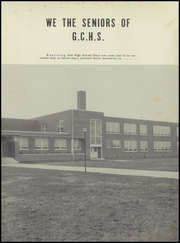 Page 5, 1957 Edition, Greensville County High School - Riparian Yearbook (Emporia, VA) online yearbook collection