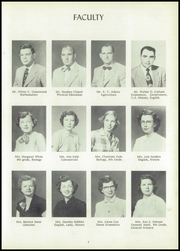 Page 11, 1953 Edition, Smithfield High School - Ham Yearbook (Smithfield, VA) online yearbook collection