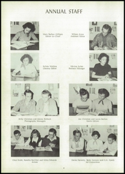 Page 12, 1953 Edition, Smithfield High School - Ham Yearbook (Smithfield, VA) online yearbook collection
