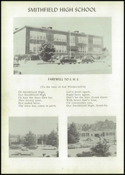 Page 6, 1953 Edition, Smithfield High School - Ham Yearbook (Smithfield, VA) online yearbook collection