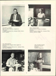 Page 15, 1963 Edition, Smithfield High School - Ham Yearbook (Smithfield, VA) online yearbook collection