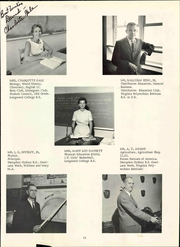 Page 17, 1963 Edition, Smithfield High School - Ham Yearbook (Smithfield, VA) online yearbook collection