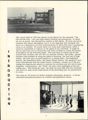 Page 8, 1963 Edition, Smithfield High School - Ham Yearbook (Smithfield, VA) online yearbook collection