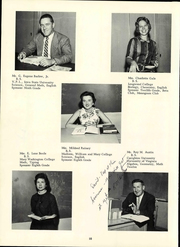 Page 14, 1965 Edition, Smithfield High School - Ham Yearbook (Smithfield, VA) online yearbook collection
