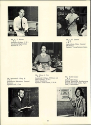 Page 16, 1965 Edition, Smithfield High School - Ham Yearbook (Smithfield, VA) online yearbook collection