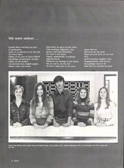 Page 12, 1975 Edition, Staunton River High School - Eyrie Yearbook (Moneta, VA) online yearbook collection