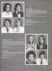 Page 13, 1975 Edition, Staunton River High School - Eyrie Yearbook (Moneta, VA) online yearbook collection