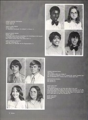 Page 16, 1975 Edition, Staunton River High School - Eyrie Yearbook (Moneta, VA) online yearbook collection