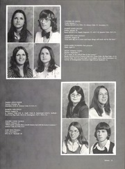Page 17, 1975 Edition, Staunton River High School - Eyrie Yearbook (Moneta, VA) online yearbook collection