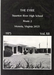 Page 5, 1975 Edition, Staunton River High School - Eyrie Yearbook (Moneta, VA) online yearbook collection