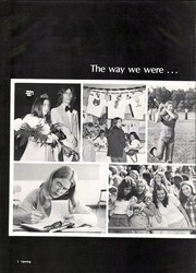 Page 6, 1975 Edition, Staunton River High School - Eyrie Yearbook (Moneta, VA) online yearbook collection