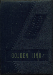 Bluestone High School - Golden Link Yearbook (Skipwith, VA) online yearbook collection, 1959 Edition, Page 1
