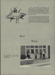 Page 11, 1959 Edition, Bluestone High School - Golden Link Yearbook (Skipwith, VA) online yearbook collection