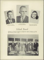 Page 14, 1959 Edition, Bluestone High School - Golden Link Yearbook (Skipwith, VA) online yearbook collection