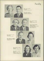 Page 16, 1959 Edition, Bluestone High School - Golden Link Yearbook (Skipwith, VA) online yearbook collection