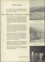 Page 8, 1959 Edition, Bluestone High School - Golden Link Yearbook (Skipwith, VA) online yearbook collection
