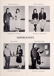 Page 43, 1961 Edition, Bluestone High School - Golden Link Yearbook (Skipwith, VA) online yearbook collection