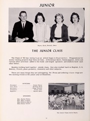 Page 54, 1961 Edition, Bluestone High School - Golden Link Yearbook (Skipwith, VA) online yearbook collection
