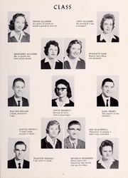 Page 55, 1961 Edition, Bluestone High School - Golden Link Yearbook (Skipwith, VA) online yearbook collection