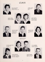 Page 57, 1961 Edition, Bluestone High School - Golden Link Yearbook (Skipwith, VA) online yearbook collection