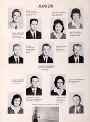 Page 58, 1961 Edition, Bluestone High School - Golden Link Yearbook (Skipwith, VA) online yearbook collection