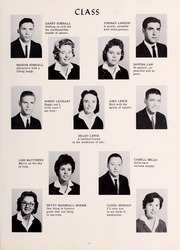 Page 61, 1961 Edition, Bluestone High School - Golden Link Yearbook (Skipwith, VA) online yearbook collection